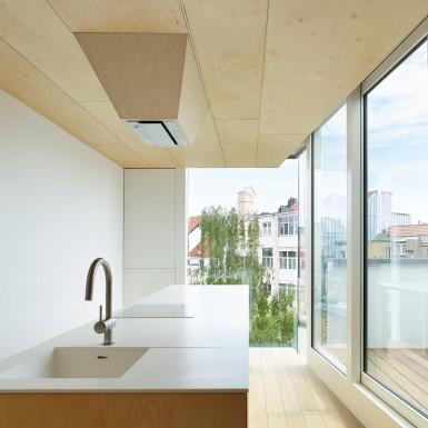 Architecte intérieur Schaerbeek