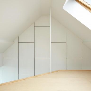 Mezzanine Schaerbeek