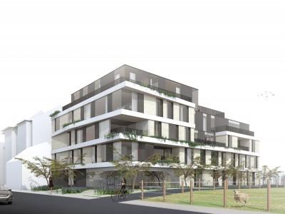 Eb architecture architecte bruxelles forest saint gilles for Architecte bruxelles