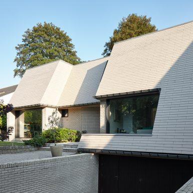 Rénovation maison à Bruxelles