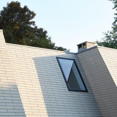 Rénovation villa à Bruxelles