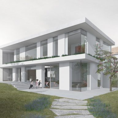 Rénovation, extension d'une maison Bruxelles